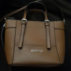 Small guess purse